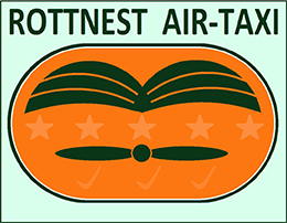 Rottnest Aircraft Charter and Joy Flights.